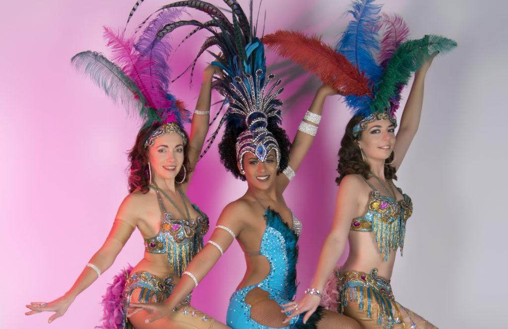Brasiilia samba