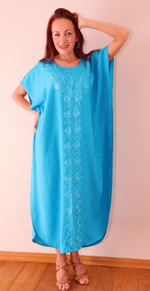 Araabia galabeya/ kleit