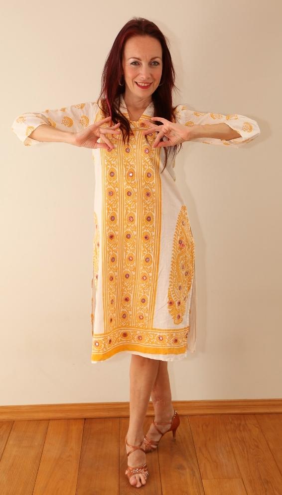 India kleit