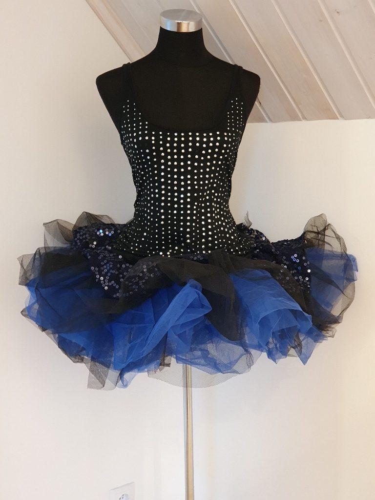Steampunk või haldja kostüüm